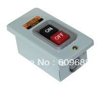 TBSY-315(CBSY-315) 3P Power Pushbutton Switch 15A 2.2KW