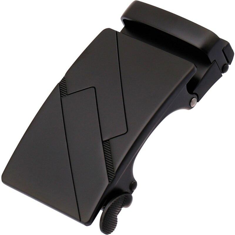 Men's Belt Head,Belt Buckle,Leisure Belt Head Business Accessories Automatic Buckle Width 3.5CM Luxury Fashion Belts LY136-21712