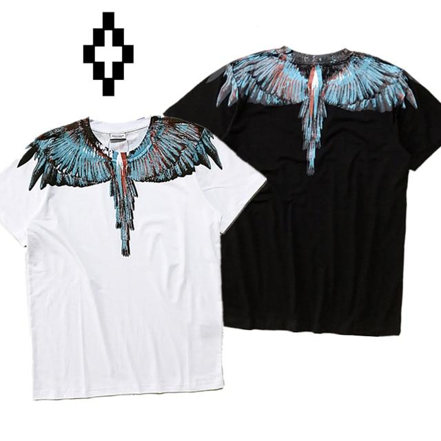 T-Shirt for Women On Sale, Black, Cotton, 2017, 6 8 Marcelo Burlon