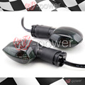 fite For YAMAHA XJ6 Diversion / F VMAX 1700 TDM 900 Motorcycle accessories Indicators Indicator lamp Front / rear smoke
