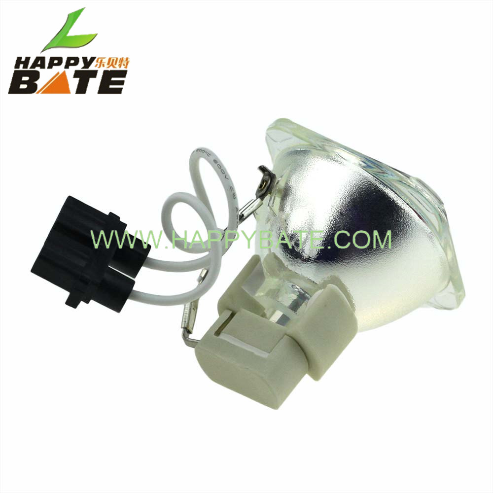 happybate Projector Replacement Lamp NP04LP with High Quality Bulb  for NE C NP4000/ NP4001 180 days after delivery projector lamp compatible osram bulb mc jfz11 001 for acer h6510bd p1500 projectors with 180 days after delivery happybate