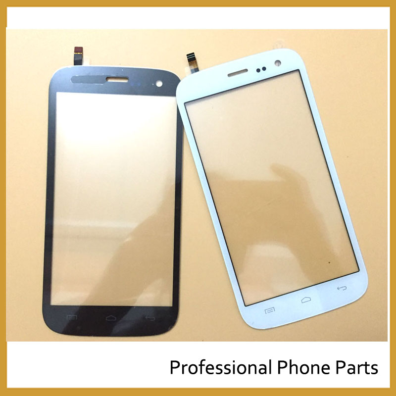 New Original Touch Screen For Explay X-Tremer X Tremer Digitizer Glass Touch Sensor Panel Mobile Phone Replacement +3M Sticker