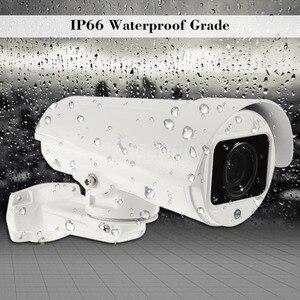 Image 1 - PTZ كاميرا IP 5MP سوبر HD عموم/إمالة 10x زووم بصري كاميرا الأمن في الهواء الطلق