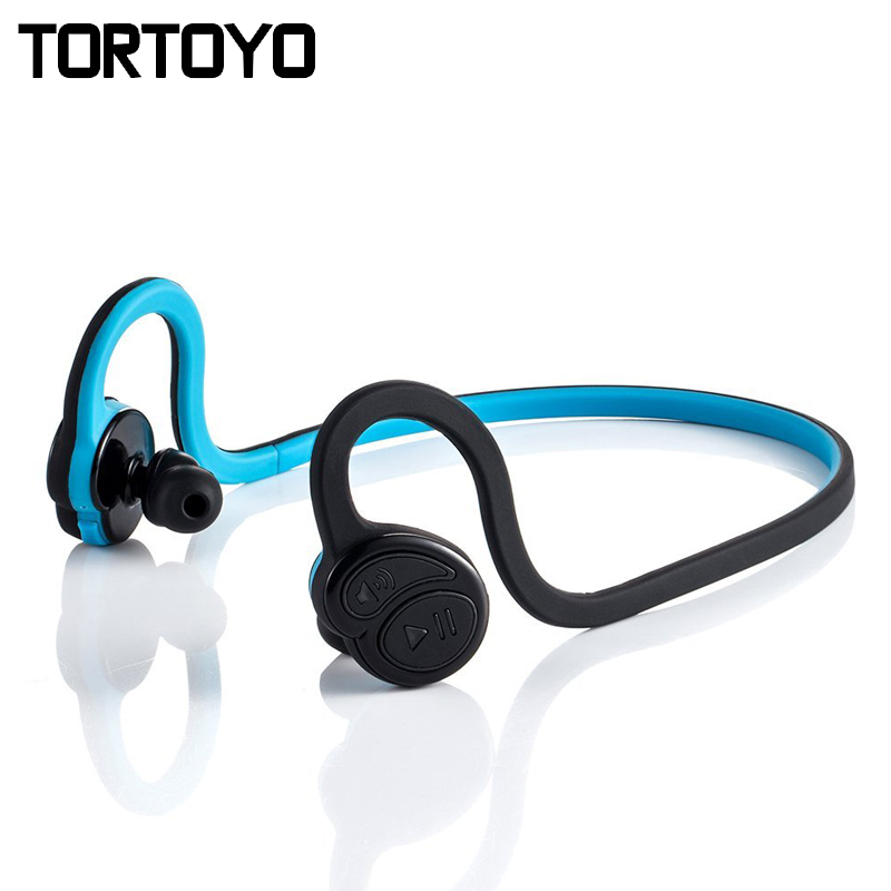 BH1564 Wireless Bluetooth Waterproof Headphone Sports Headset Earphone In Ear Hook Running Headphone with Mic for iPhone Xiaomi