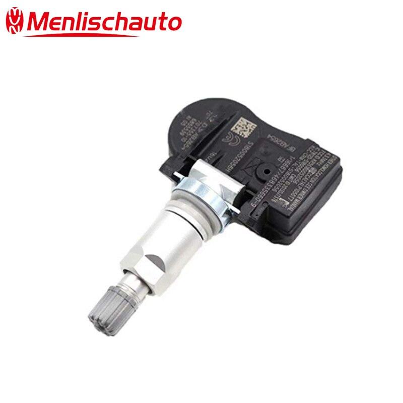 07355-10 70735510 707355 10 36106881890 36106856209 6855539 FOR German Car 433Mhz TPMS Tire Pressure Sensor