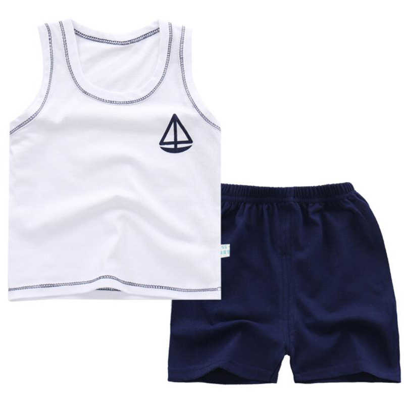 c440da559569d 1 2 3 4 Year Baby Boy Clothes Dress Shirts shorts outfit Set Children  Toddler boys