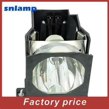 High quality ET-LAD7500W Projector Lamp with housing for PT-D7500 PT-D7600/SHP42