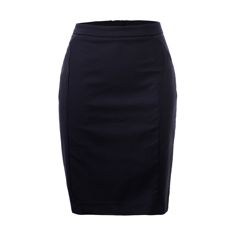 Glo Story Women Skirts Casual Short Designer 2018 New Arrivals Summer Skirt Blackdark Blueed Office Mini Wqz 1403 In From S Clothing