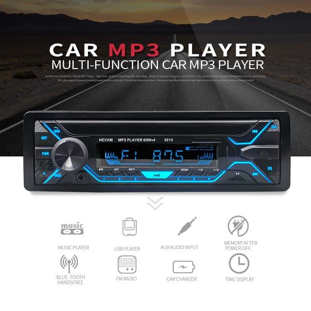 aliexpress com buy car radio automobiles automagnitol car radio
