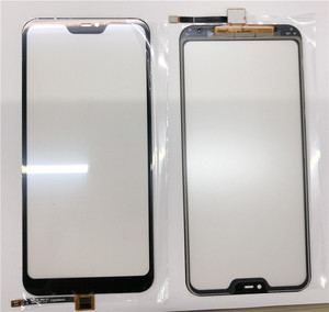 Image 3 - A2Lite Touch Screen For Xiaomi Mi A2 Lite Front Glass Cover LCD Display Screen Outer Panel Digitizer Sensor Lens Repair Parts