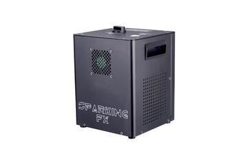 цена на 1pcs/lot, wedding fire flame spraying machine sparklur DMX wireless controller for stage lighting effect