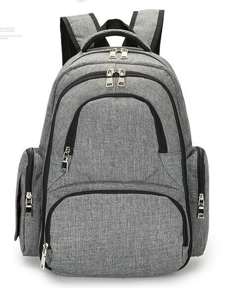 High Quality Maternity Backpack Nylon Cloth Mummy Diaper Bags For Baby Designer Travel Nursing Bolsos Baby Care Bolsa