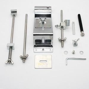 Image 4 - 10000grit ruixin pro knife sharpener diamond edge knife grindstone knife stones sharpening Fixed angle knife sharpener