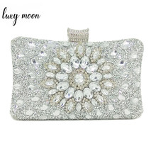 a9dc0f9260 High Quality Silver Handbags Promotion-Shop for High Quality ...
