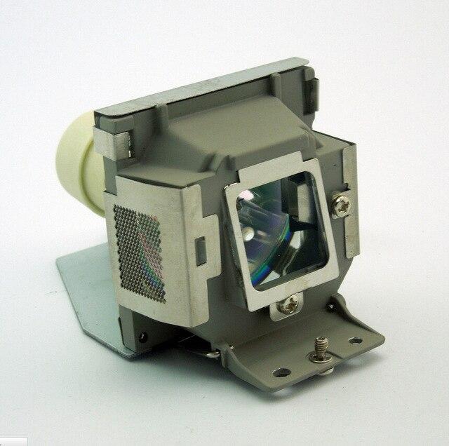 lamp with housing 5J.J1V05.001 For BenQ MP524/MP525P/MP525ST/MP525V/MP575/MP575 V/MP575ST Projectors|Projector Bulbs| |  - title=