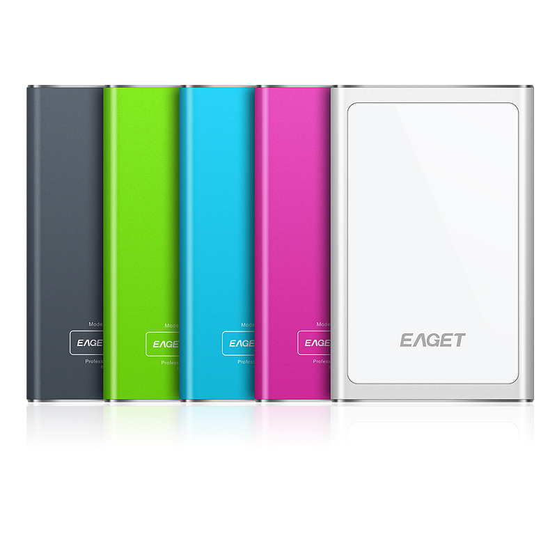 EAGET G90 1TB 500GB USB 3 0 High Speed External Hard Drives Portable Desktop And Laptop