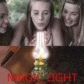 Реквизит для загадочной игры для побега в камере  волшебный свет  выдуйте свет  чтобы открыть замок/дверь  беспроводное управление светом