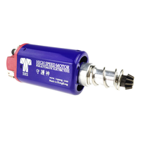 SHS 480 High Magnetic High Speed Motor For HK416 BD556 No.2 Gearbox