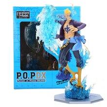 מרקו MAS POP DX POP חתיכה אחת אנימה את פניקס הקרב Ver. OPFG340 Boxed PVC פעולה איור אוסף דגם צעצוע