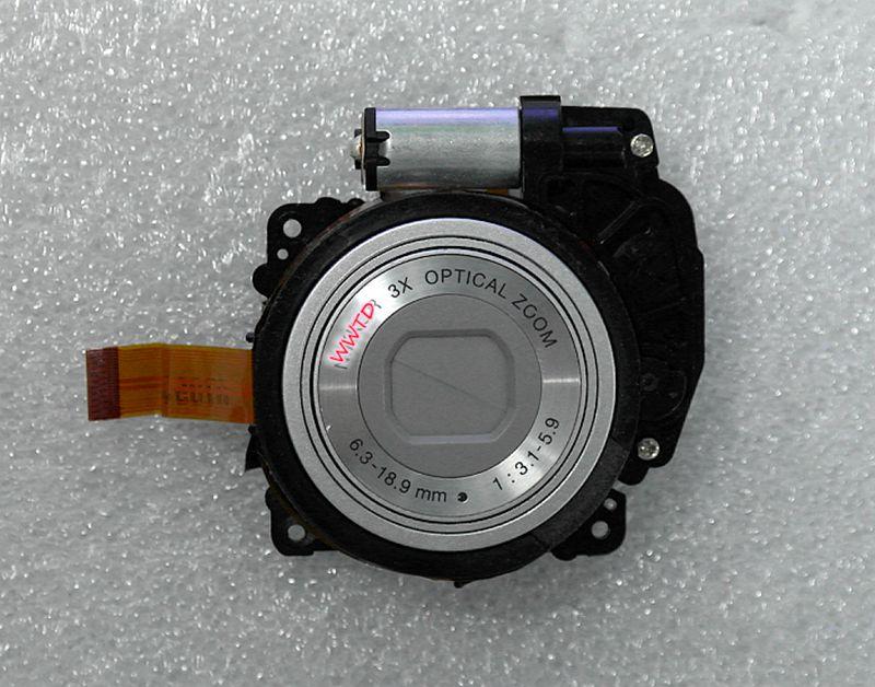 Детали для объектива Nikon COOLPIX S200 S210 S220 S230 S225 Zoom Бесплатная доставка