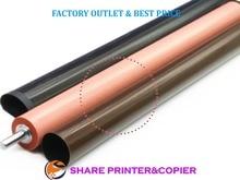DELEN nieuwe Fuser roller kit fuser roller film voor HP M477fnw M452dn M452dw M452nw 477 452 M377 M477 M452 M377 m477fdn M477fdw