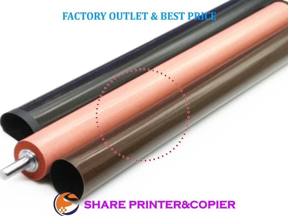 SHARE New Fuser Roller Kit Fuser Roller Film For HP M477fnw M452dn M452dw M452nw 477 452 M377 M477 M452 M377 M477fdn M477fdw