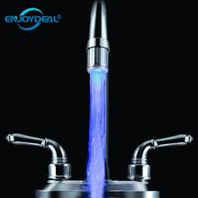 Novelty Light Universal LED Water Faucet Light