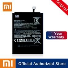 Xiao Mi 100% Original BN44 For Xiaomi Redmi 5 plus 5.99 4000mah Real Capacity Rechargeable Phone Batteria Akku Free Shipping