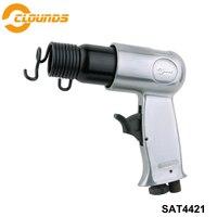 SAT4421 Professional Hammer Pistol Remover Chisel Air Hammer Pneumatic Tools Air Hammer