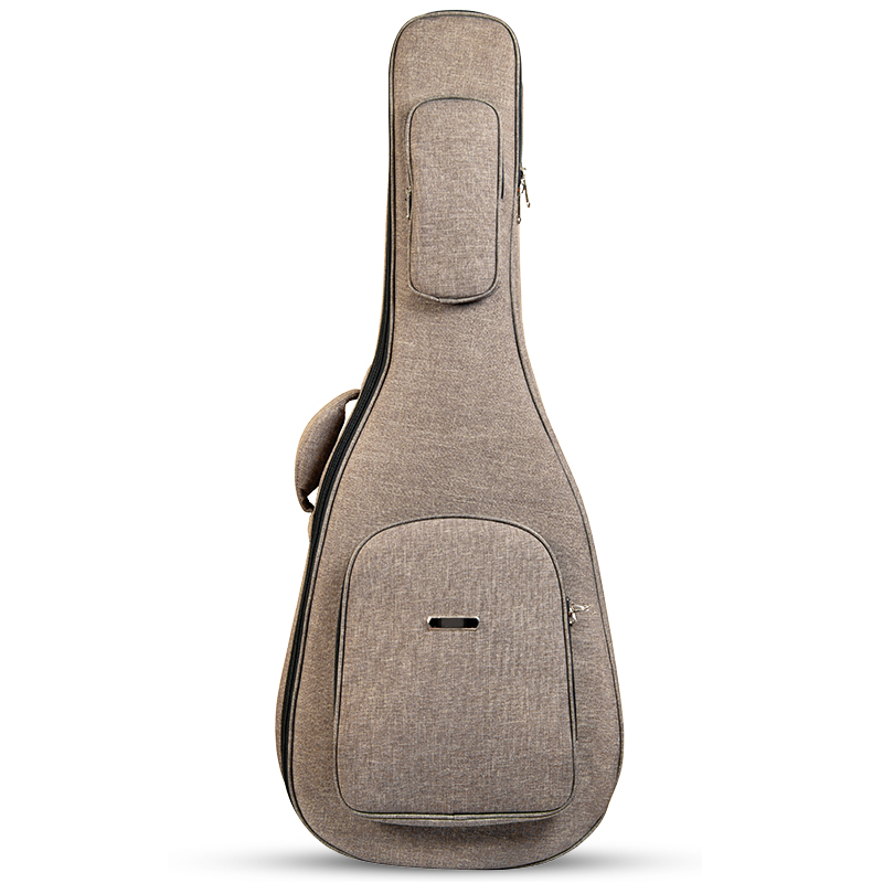 Afanti Music 40 size / 41 size / Acoustic Guitar Bag (FTG-202) 40 inch burlywood color acoustic guitar of afanti music aal 1304