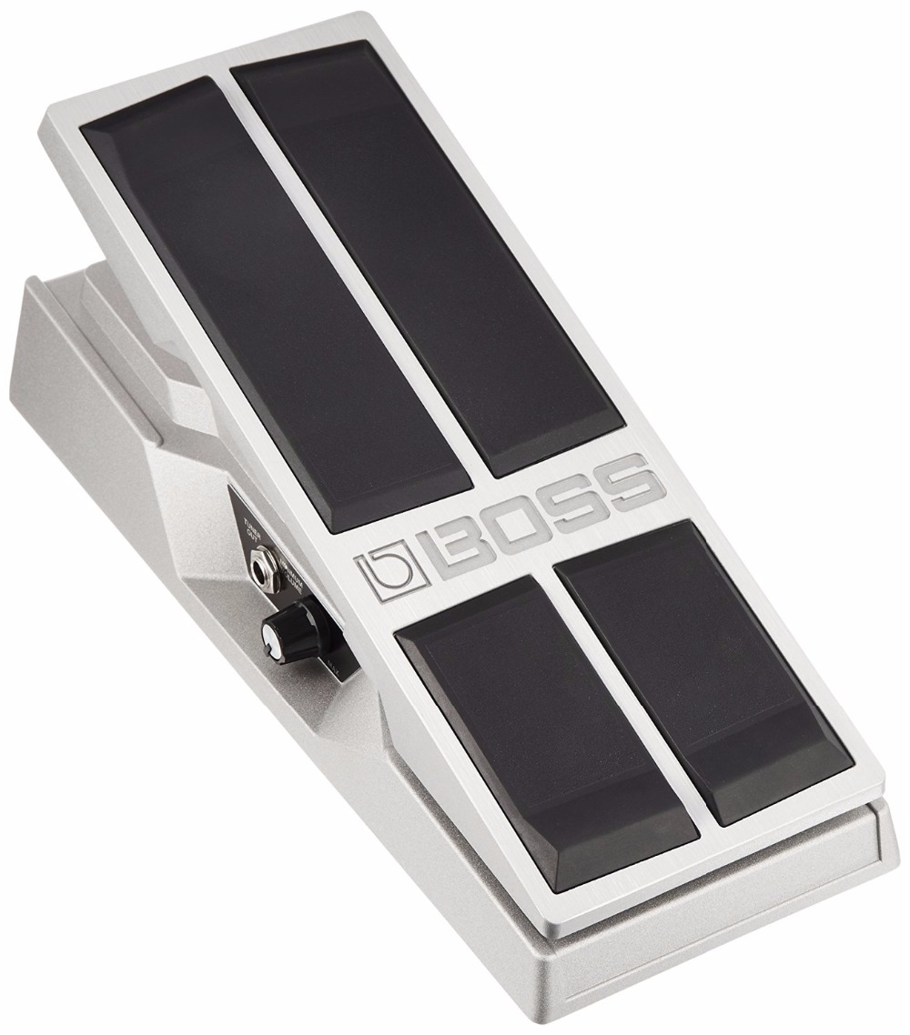 Boss Audio FV-500H Volume Pedal - High Impedance усилитель boss audio ce102