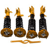 Coilover Suspension Kits For 1992 2001 Fit Toyota Camry 97 01 For LEXUS ES300 XV20 Adj