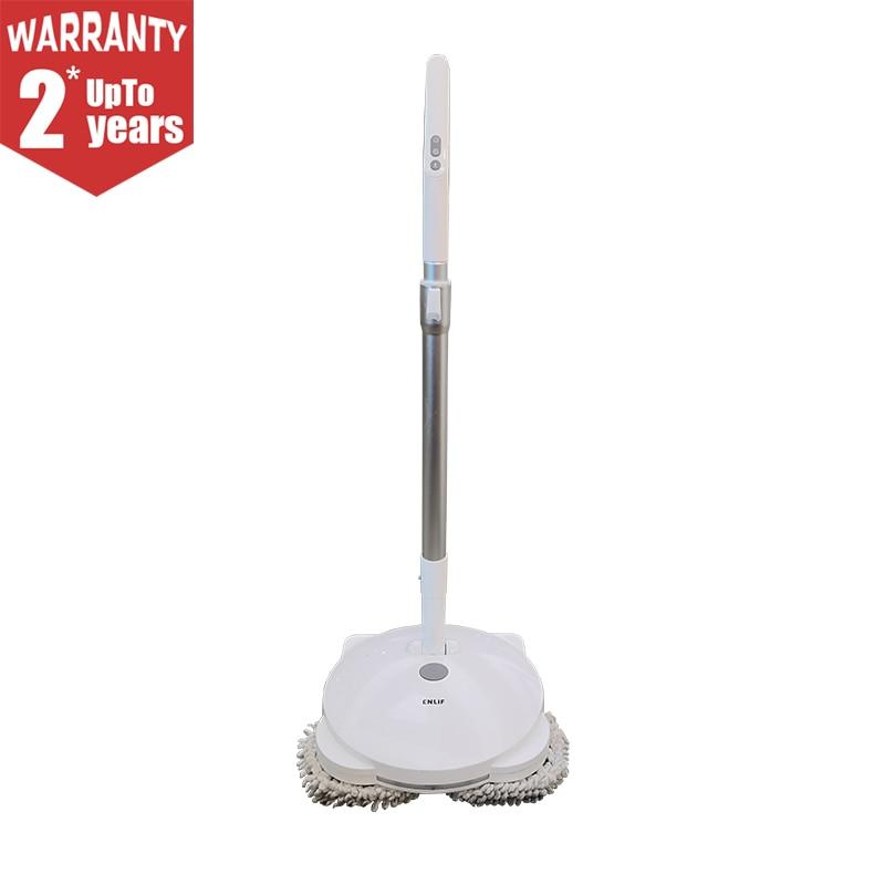 Presale Electric Mop Broom Floor Cleaner Electric Sweeper Electric Floor Washers Floor Cleaning Machine Mop for Washing Floors magnolia 5624 24 inch garage floor broom