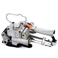 PET A25 DI Pneumatic Strapping Tools Portable Strapping Machine for PP PET Package