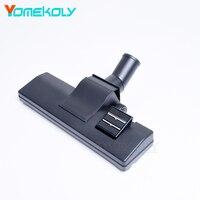 1PC Universal 32mm Vacuum Cleaner Brush Head Carpet Floor Nozzle Head For Philips Samsung Vacuum Cleaner