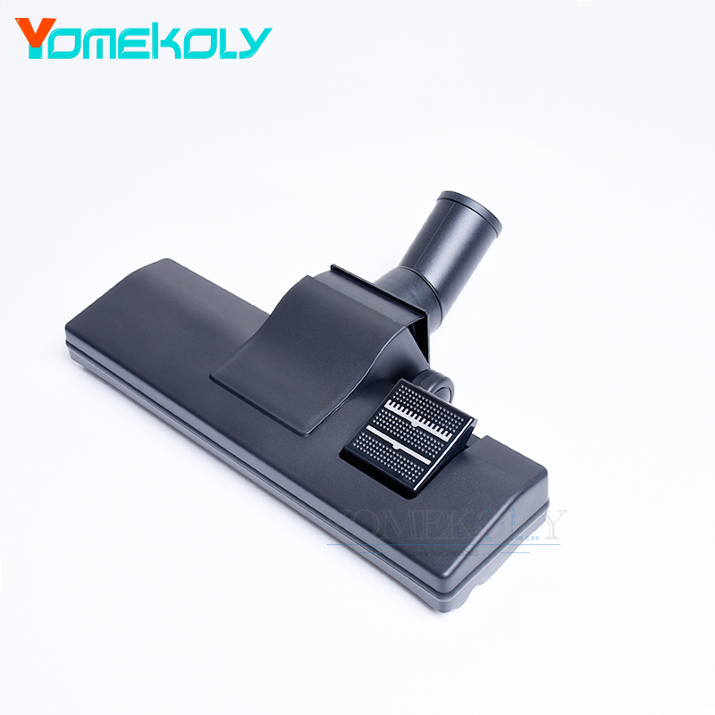 1PC Universal 32mm Vacuum Cleaner Brush Head Carpet Floor Nozzle Head For Philips Samsung Vacuum Cleaner Head Tool Accessories