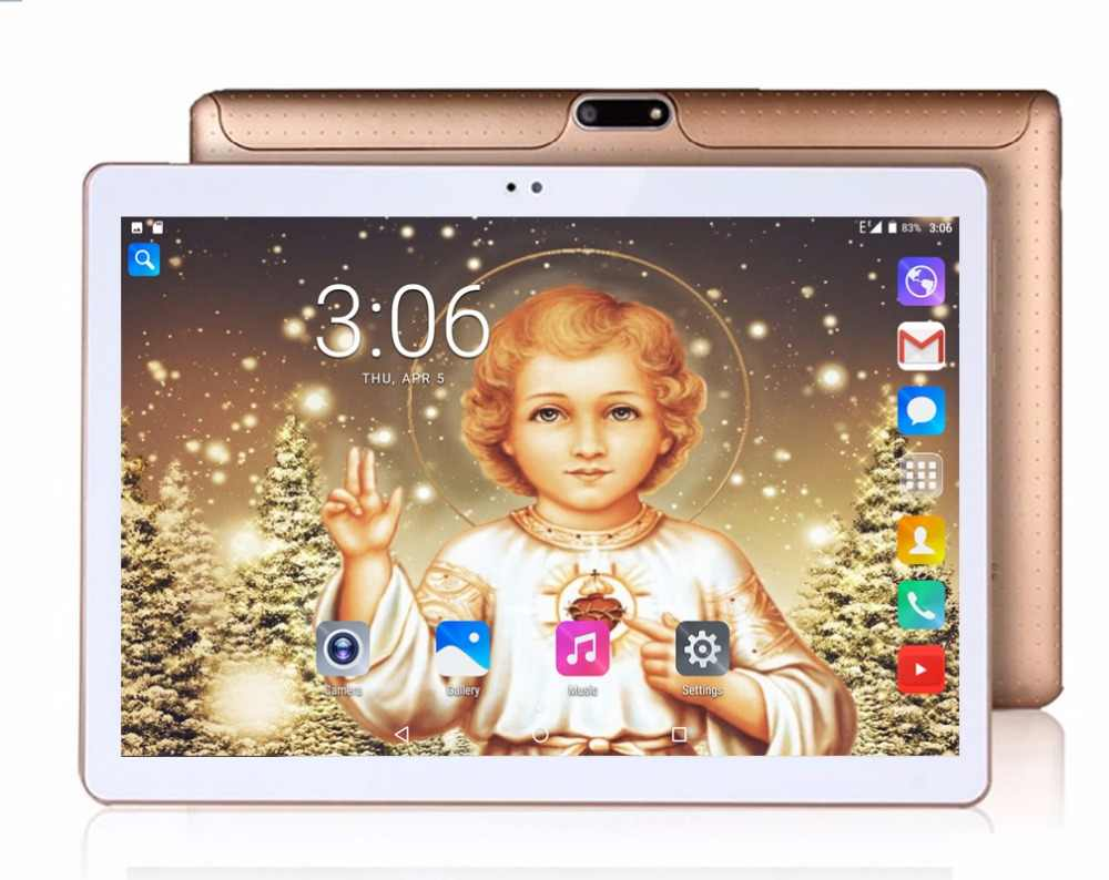 "Android 7.0 10.1 inch tablet pc Octa Core 2GB RAM 16GB ROM android Octa Core tablet 1280*800 IPS Kids Gift MID Tablets 10.1"" 10"""
