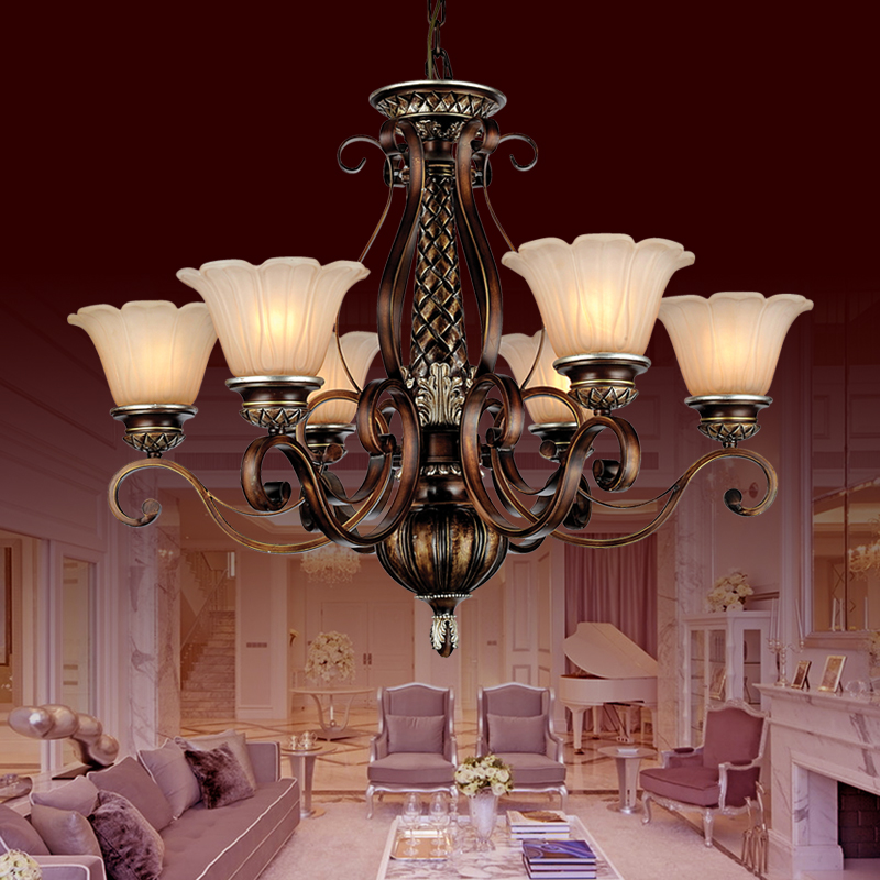 EMS FREE SHIPPING Fashion living room lights wrought iron lighting lamps resin carved fashion pendant light great  free shipping ems fashion big pendant light wrought iron lighting stair lamp double layer house lights fashion lamps