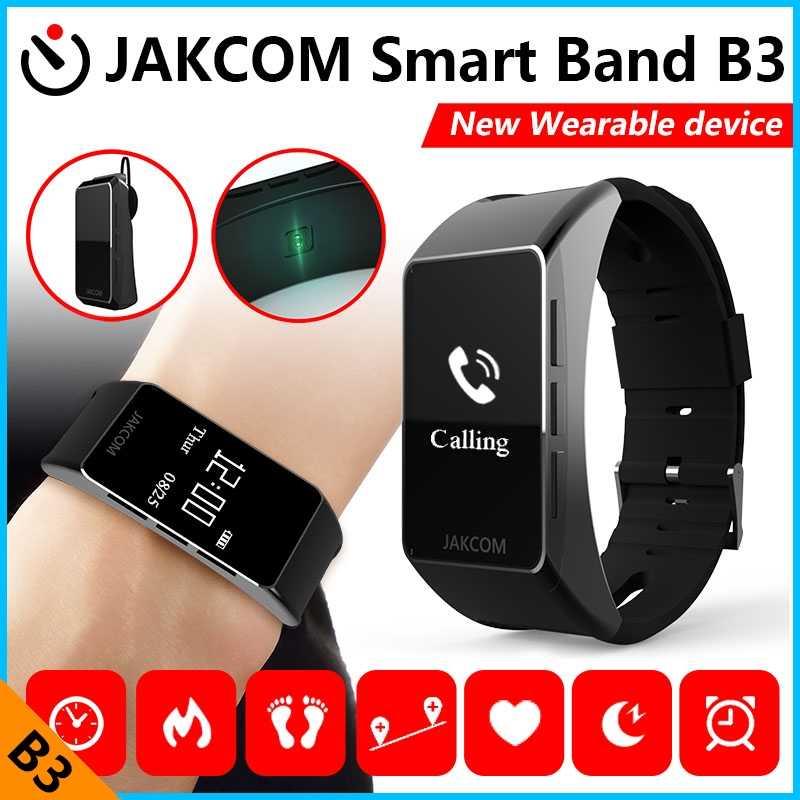 47fc8f9297f JAKCOM B3 Inteligente Banda Hot venda de Relógios Inteligentes como anti  lost Mini Rastreadores Gps Localizador