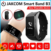 JAKCOM B3 Inteligente Banda Hot venda de Relógios Inteligentes como anti lost Mini Rastreadores Gps Localizador Inteligente Bluetooth Tracer