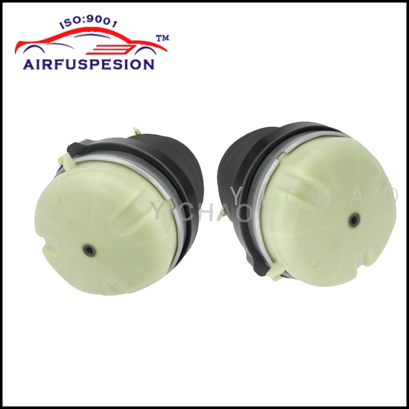 pair AIR SPRING/ AIRSUSPENSION for AUDI car A6 C6 4F Luftfederung Luftfeder Hinten Sospensione Molla Pneumatica Ad Aria Indietro