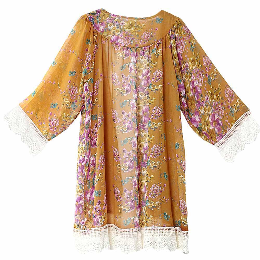Swaggy HTB17q50IVXXXXaAXpXXq6xXFXXXP Kimono Blumen - 6 Variationen