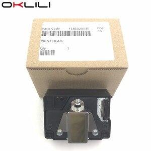 Image 1 - ORIGINAL NEUE Druckkopf Druckkopf für Epson ME70 ME650 C110 C120 C10 C1100 T30 T33 D120 T110 T1100 T1110 SC110 TX510 B1100 L1300