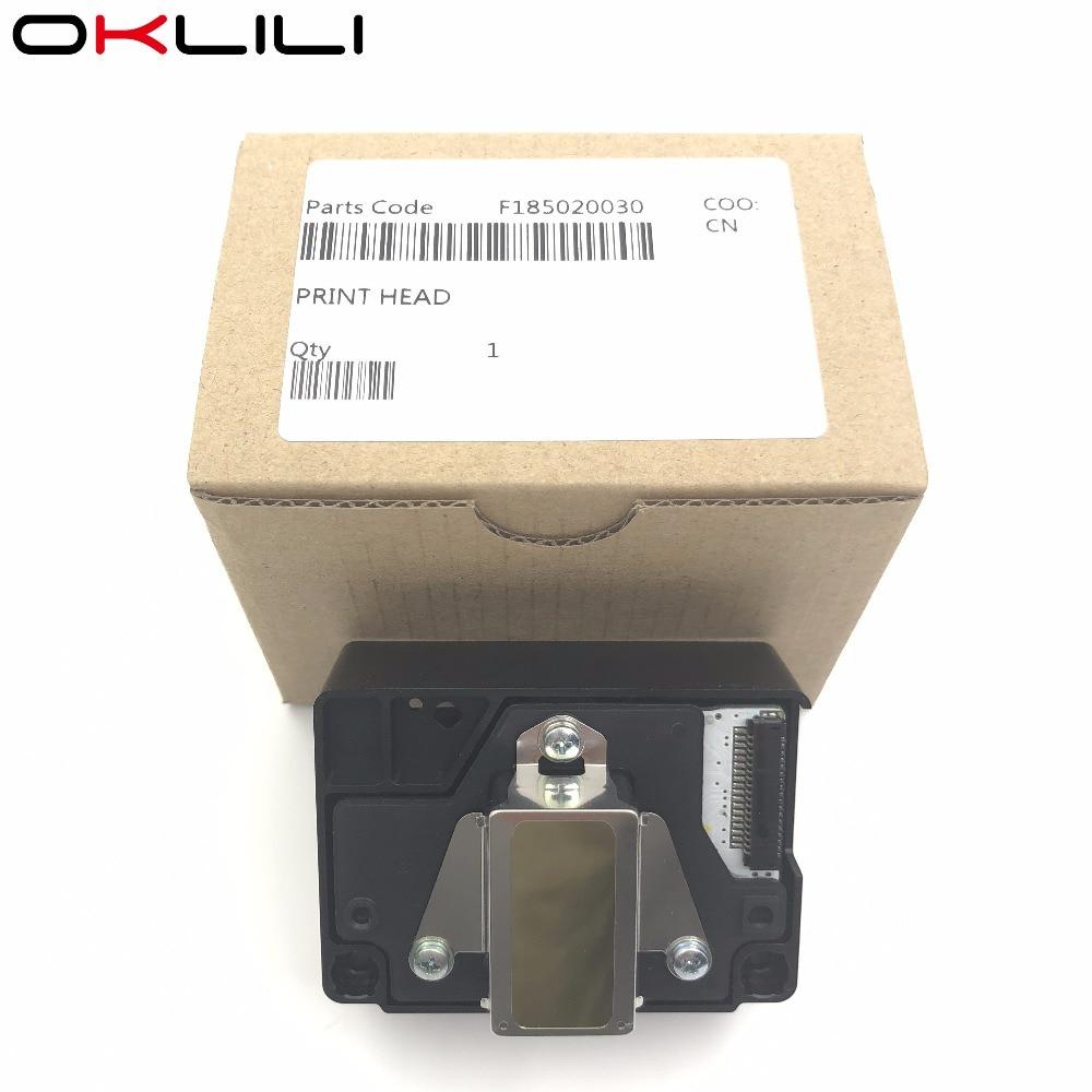ORIGINAL nuevo cabezal de impresión para Epson ME70 ME650 C110 C120 C10 C1100 T30 T33 D120 T110 T1100 T1110 SC110 TX510 B1100 L1300