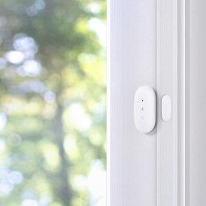Image 2 - Terncy Zigbee deur raam sensor detector alarm TERNCY DC01 ondersteuning Apple HomeKit (Homekit functie moeten werken met gateway)