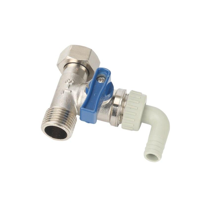 1/2 elektro-durchlauferhitzer Sicherheitsventil/Überdruckventil/rückschlagventil Ventil Sanitär