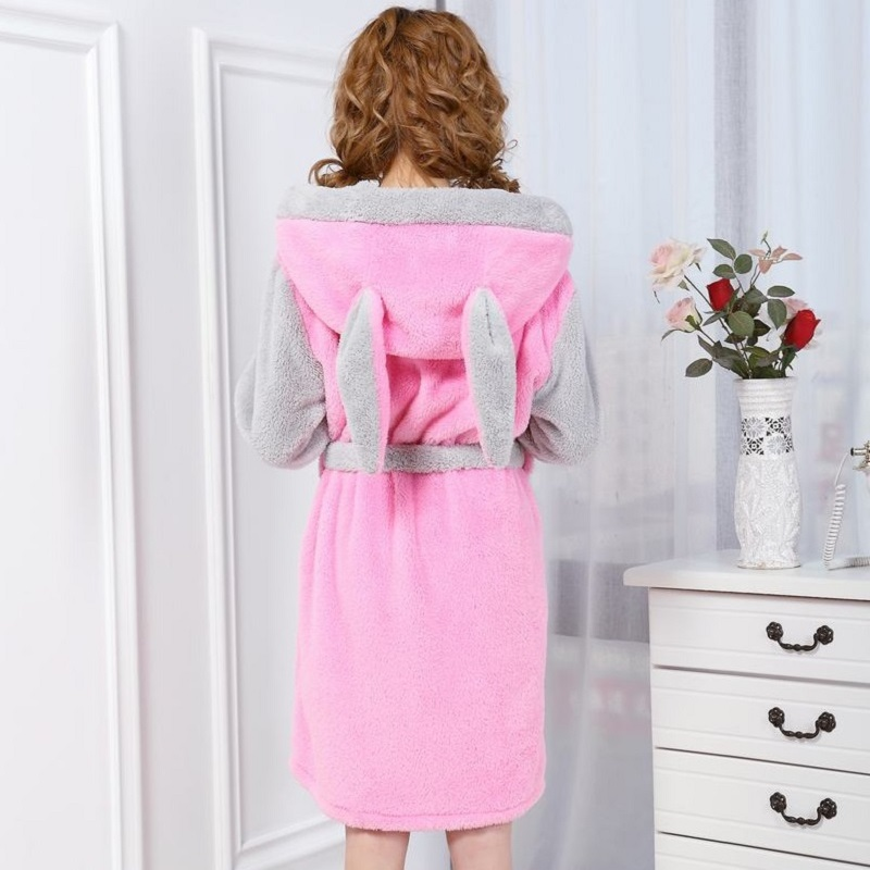 Buy dressing gown cute and get free shipping on AliExpress.com