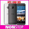 "M9 Original Unlock Mobile Phone HTC One M9 Refurbished 20.0MP 4G LTE WCDMA GPS WIFI NFC 5.0"" Octa Core Android 5.0"