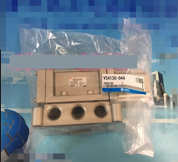 BRAND NEW JAPAN GENUINE VALVE VS4130-044 brand new japan smc genuine valve syj314 5lz
