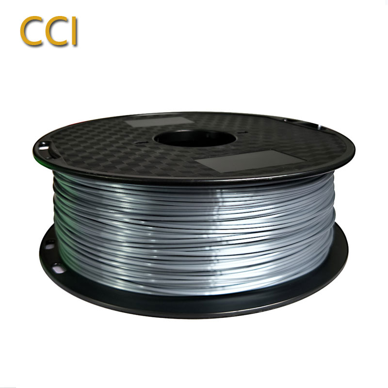 3d Printer Consumables 3d Printers & Supplies Yellow Pla 1.0kg Spool 1.75mm Filament Punctual Timing